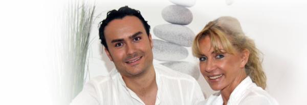 Brigitte Seidl & Sebastian Lichtenberg - Schule für spirituelles Heilen